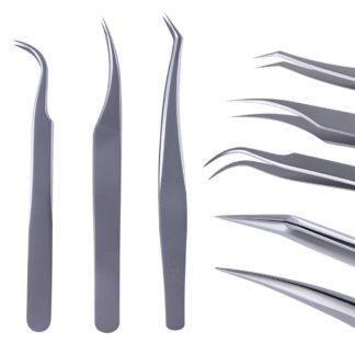 Инструменты и пинцеты