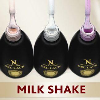 Milk Shake gel1
