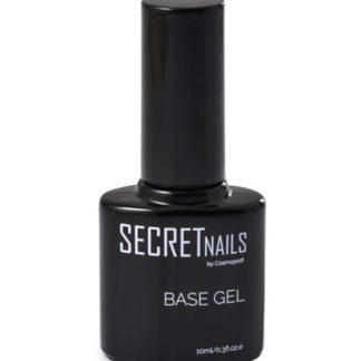 Базовый гель SECRETnails Base gel